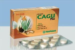CAGU Plus