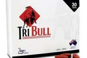 Tri Bull - Dành cho phái mạnh