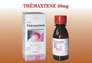 THEMAXTENE 50MG