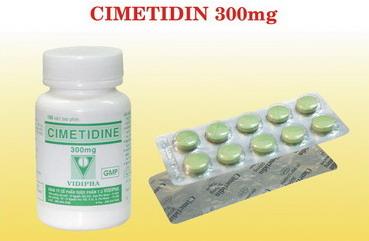 CIMETIDIN 300MG