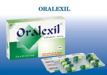 ORALEXIL