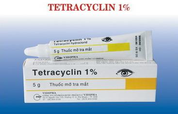 TETRACYCLIN