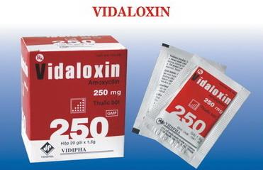 VIDALOXIN