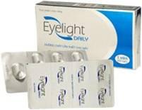 Eyelight Nang Mềm Thuốc bổ mắt