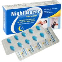 Night Queen Thuốc an thần