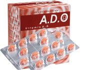 A.D.O Vitamin A-D