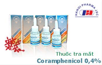Coramphenicol