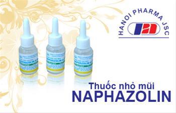 Naphazolin