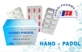 Hano-Padol
