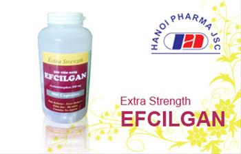 Efcigan extral strength