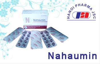 Nahaumin