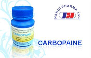 Carbopaine