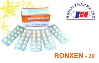 Ronxen