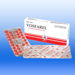 Vosfarel - Domesco