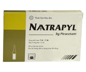 NAATRAPYL 3g
