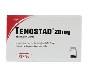 TENOSTAD 20mg