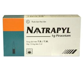 NAATRAPYL 1g