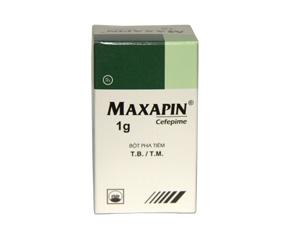 MAXAPIN 1g