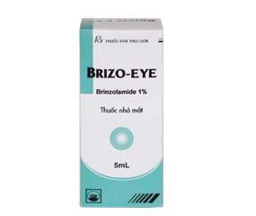 BRIZO-EYE 1%