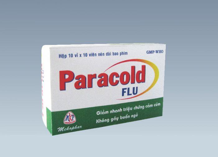 Paracold Flu