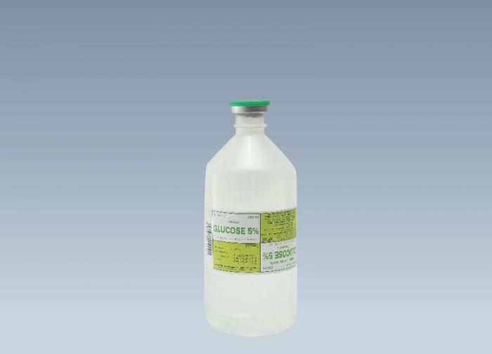Glucose 5% 250ml