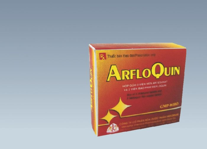 Arfloquin
