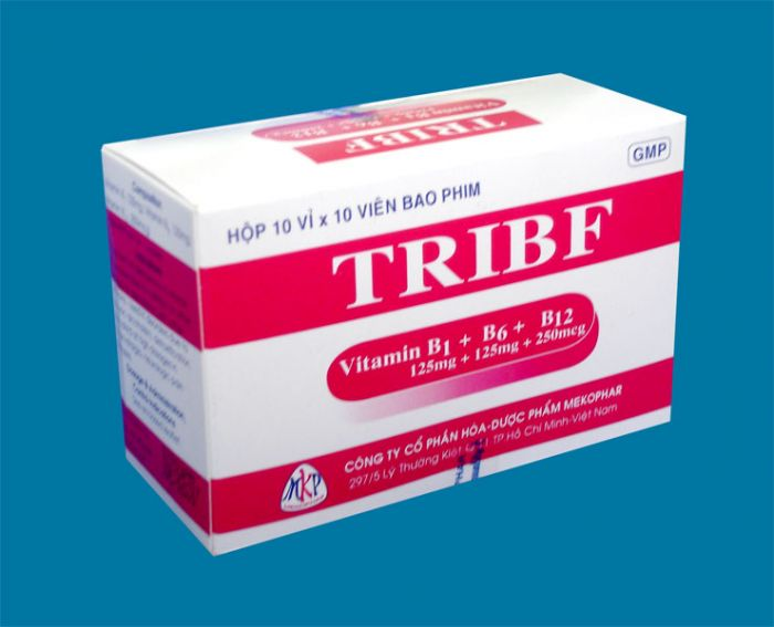 TRIBF