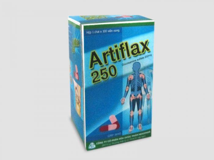 Artiflax 250
