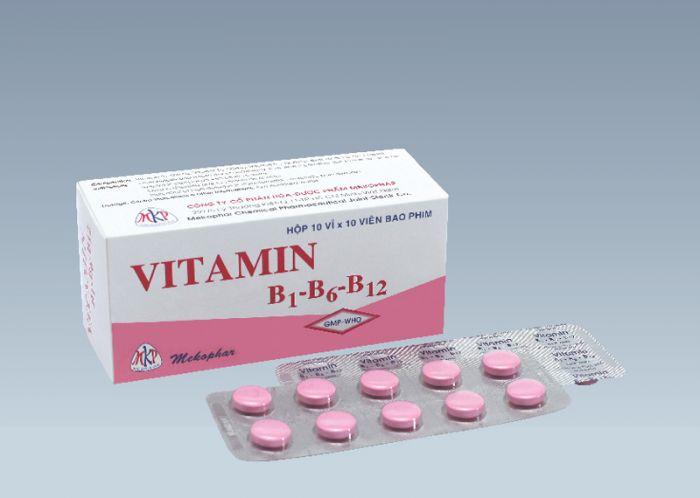 Vitamin-B1-B6-B12-89(viên ba phin)