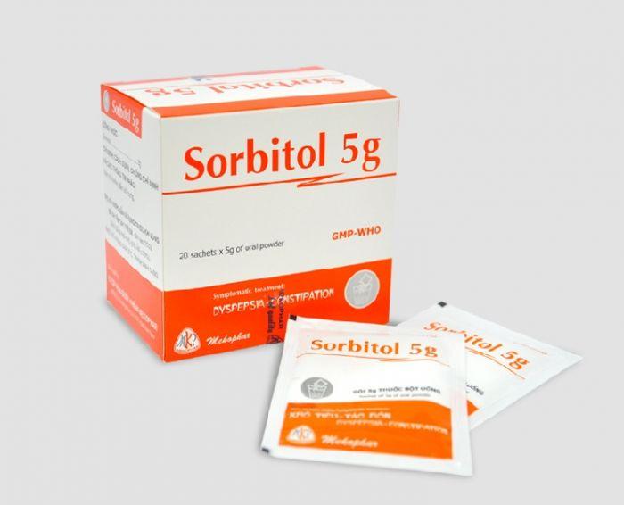 Sorbitol 5g