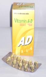 Vitamin AD