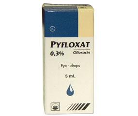 PYFLOXAT 0,3%