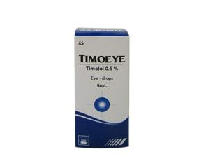 TIMOEYE 0,5%