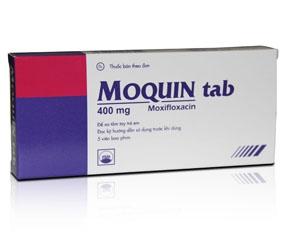 MOQUIN TAB
