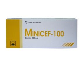 Minicef 100