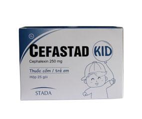 CEFASTAD Kid