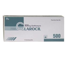 PymeClarocil 500