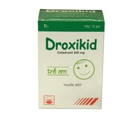 Droxikid