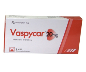 VASPYCAR
