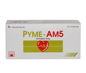 PYME-AM5