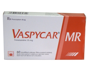VASPYCAR MR