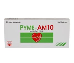 PYME-AM10
