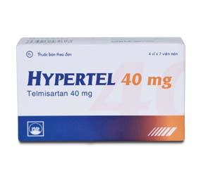 HYPERTEL 40