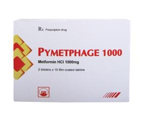 PYMETPHAGE 1000