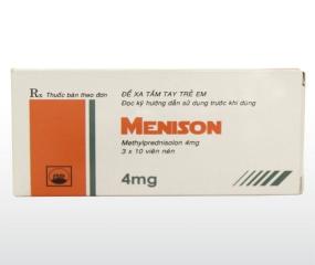 MENISON 4mg
