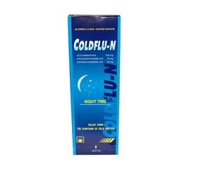 COLDFLU N