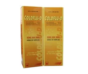 COLDFLU D