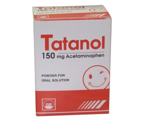 TATANOL 150mg