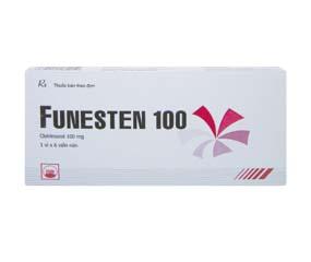 FUNESTEN 100