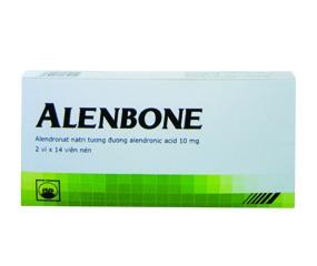 ALENBONE
